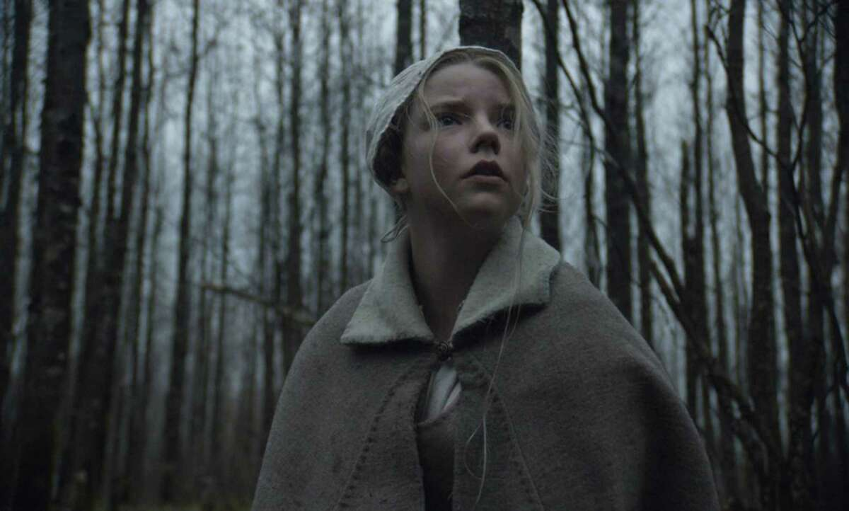 The Witch (2015) Leaving Netflix Sep. 16