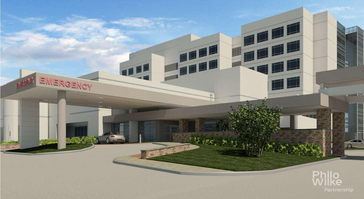 Memorial Hermann The Woodlands Hospital started operating as a Level II trauma center in March, in the midst of a $17.4 million renovation of its emergency room.