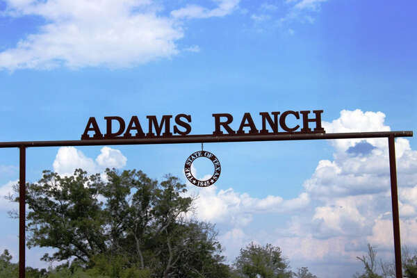 Adams River Ranch   
