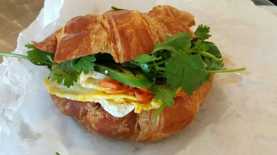 20. Nguyen Ngo French Cafe 11210 Bellaire Blvd. No. of ratings: 184 Rating (out of 5): 4.5 Photo: Yelp/Paul K.