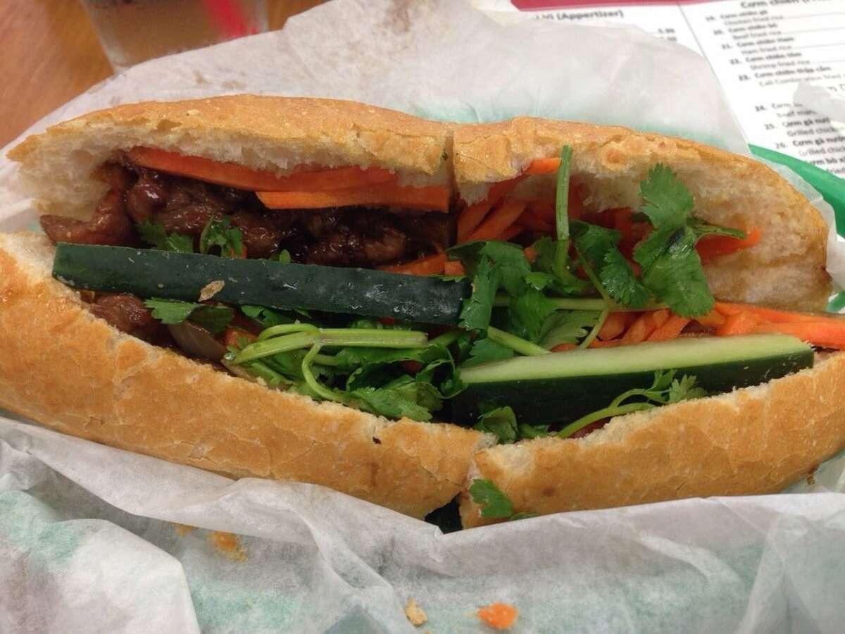 Cali Sandwich & Fast Food 2900 Travis St.