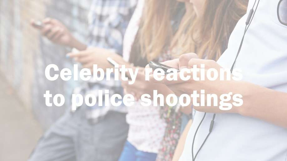 Take a look at a round-up of celebrity reactions on Twitter.