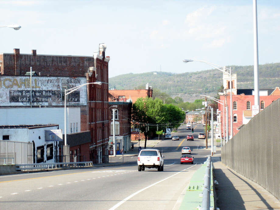 According to crime metrics sourced from the FBI, and compiled by ValuePenguin, here are the 10 most dangerous places in New York, starting with number 10, Binghamton:Violent