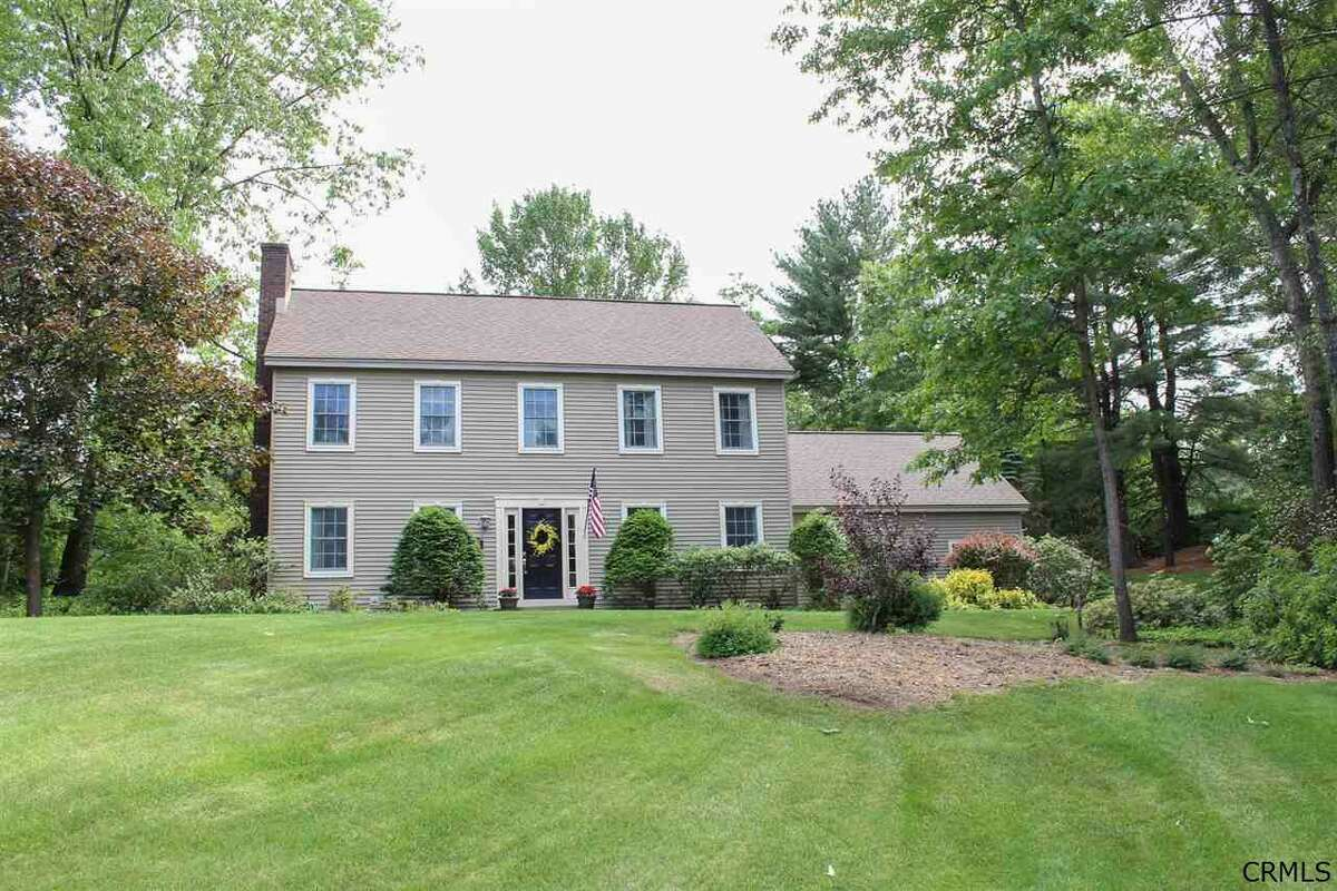 $454,900, 26 Bradford Dr., Wilton, 12866. Open Sunday, July 10, 11 a.m. to 1 p.m. View listing
