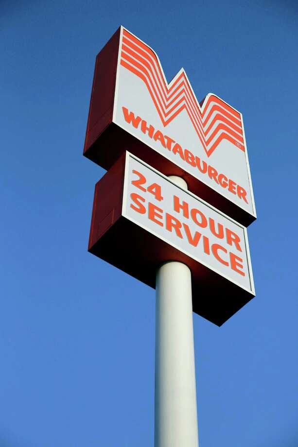 Readers and our critic agree that Whataburger is No. 1. Both selected Whataburger as the best Burger (Chain) in San Antonio as part of the Express-News' Readers' Choice competition. Photo: Associated Press File Photo / AP