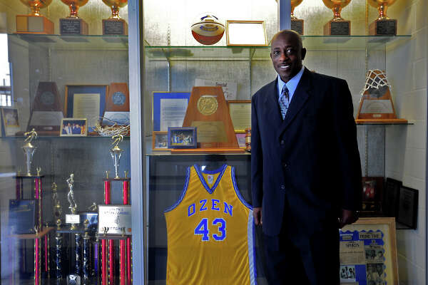 Andre Boutte, who won state titles while coaching Port Arthur Lincoln and Ozen high schools, announced Thursday he accepted the head coach vacancy at West Brook. Enterprise file photo