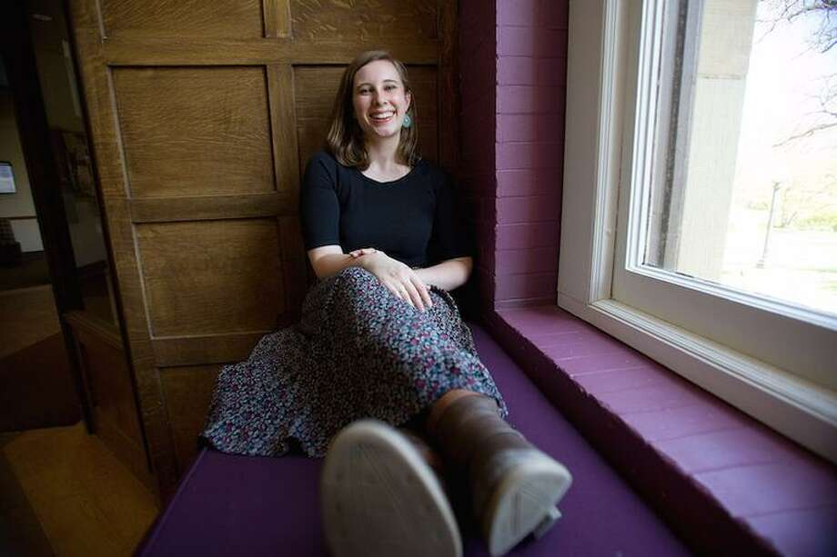 New Canaan resident Katherine Moncure wins Fulbright grant in South Korea