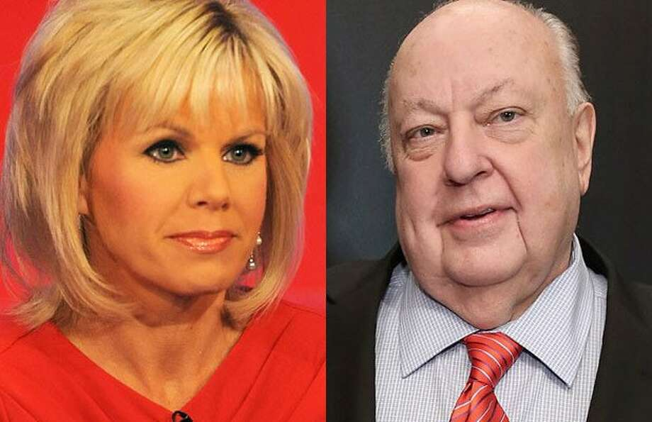 Fox Wants Roger Ailes to Pay for Gretchen Carlson Settlement Himself