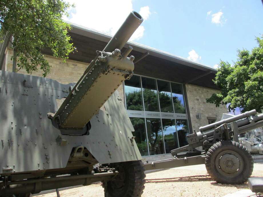 Clickahead to view the top 10 Things To Do in Fredericksburg.  National Museum of the Pacific War  2,761 reviews averaging five stars on TripAdvisor. Photo: Terry Scott Bertling / San Antonio Express-News