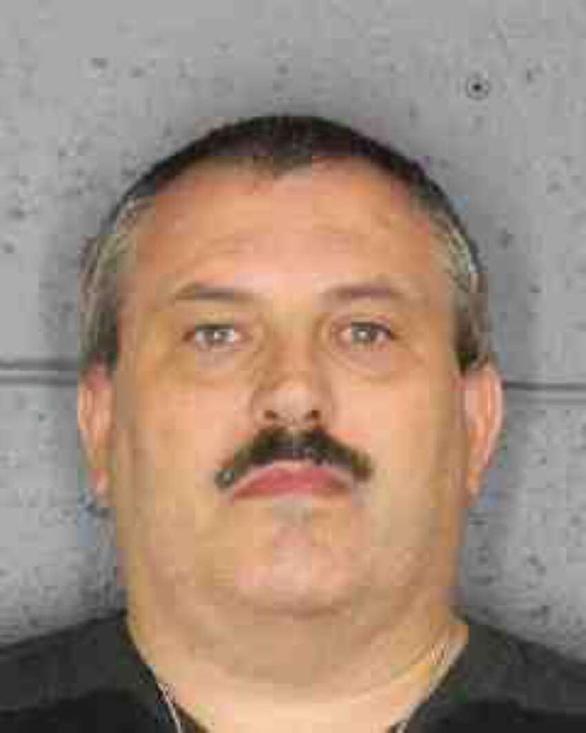 Arthur Gannon (Saratoga County sheriff's department photo)