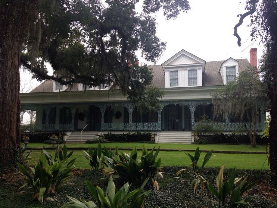 Myrtles Plantation7747 U.S. 61, St Francisville, LA 70775 This has been dubbed one of America's most haunted homes.Yelp/Jade C.