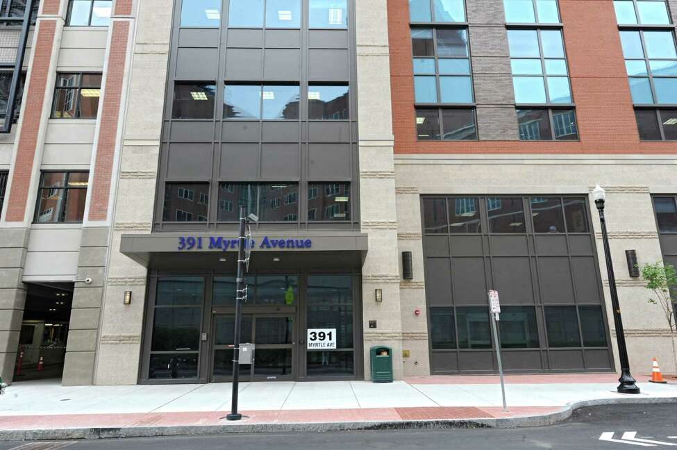 Community Care Physiciansclosed its Delmar Urgent Care Center in early 2019 and consolidated it with the Urgent Care Center of Albany on Myrtle Avenue near Albany Medical Center. (Lori Van Buren / Times Union)