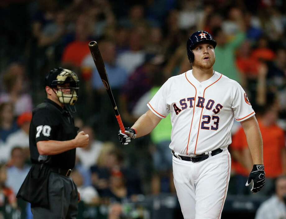 Everyday at-bats in AAA more beneficial to A.J. Reed's developm…