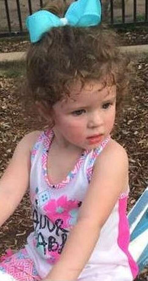 Galena Park Police Department issued an amber alert for Aubrey Louque, reported missing on Thursday, July 7, 2016. Photo: Galena Park Police Department
