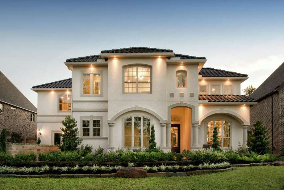 Toll Brothers Hosts National Sales Event Houston Chronicle