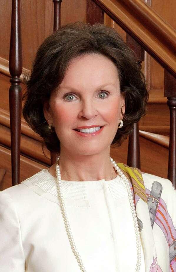 Patti Garrison