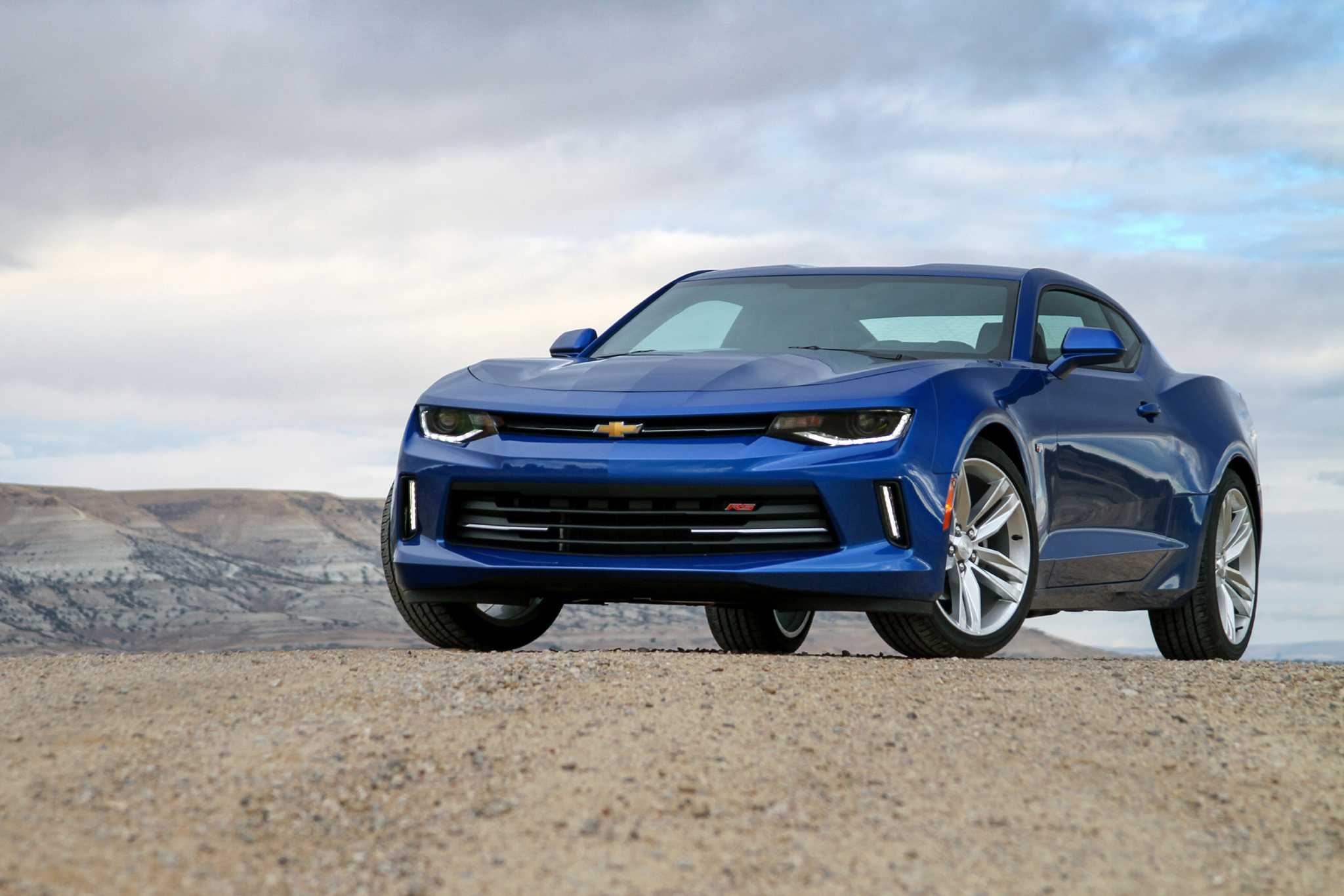 Chevy gets it right with lighter, nimbler 6th-gen 2016 Camaro