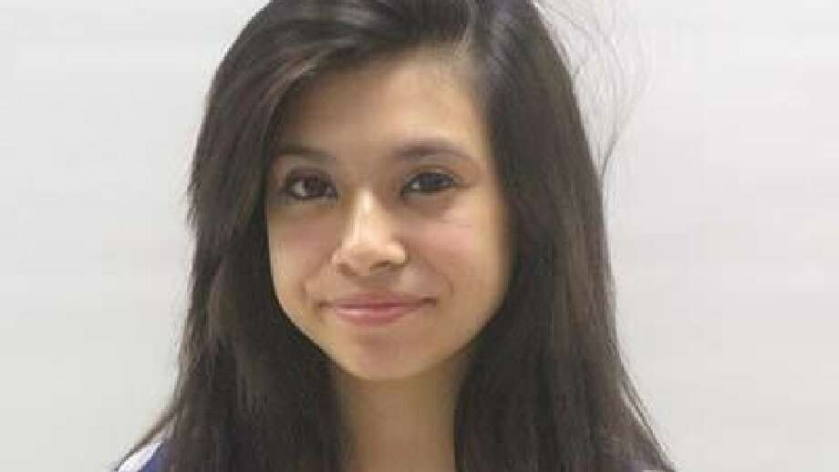 Dana Rangel, 18, allegedly left her two daughters in the care of her 10-year-old brother.