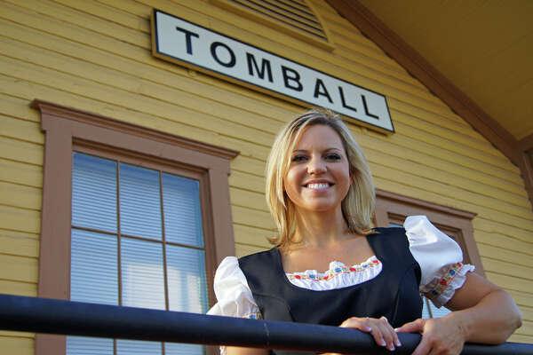 Tomball is Texan for Fun!