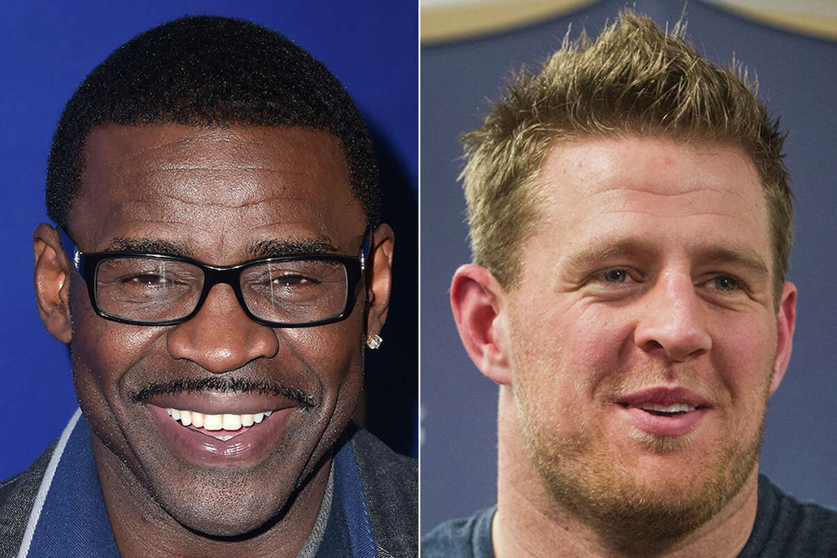 NFL Network analyst and Hall of Fame wide receiver Michael Irvin blasted Texans star J.J. Watt for his team's lack of on-field success. Click through the gallery to relive the greatest games of Watt's career.