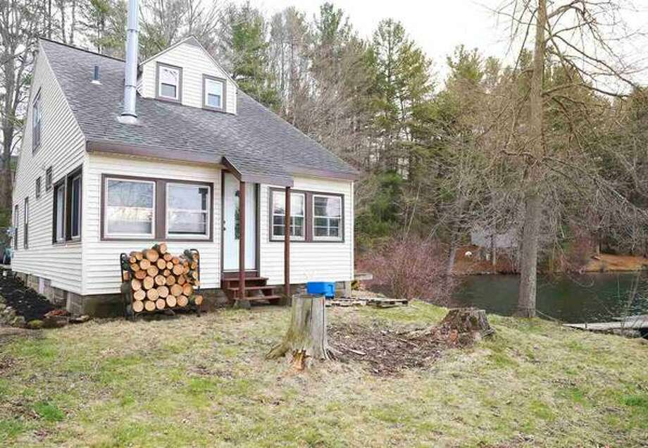 $295,000. 157 First Dyke Rd., Sand Lake, NY 12018. View listing. Photo: CRMLS