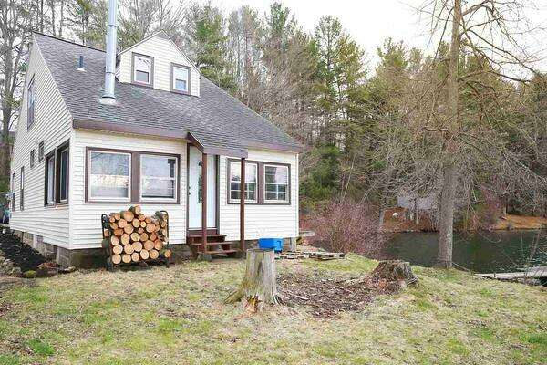 $295,000. 157 First Dyke Rd., Sand Lake, NY 12018. View listing.