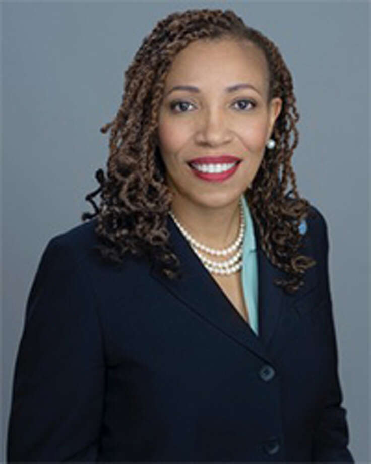 Dr. Jennifer Calder will be Stamford's new health and social services director. Photo: New York Medical College