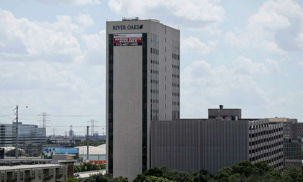 Now - Williams Tower Then - Transco Tower