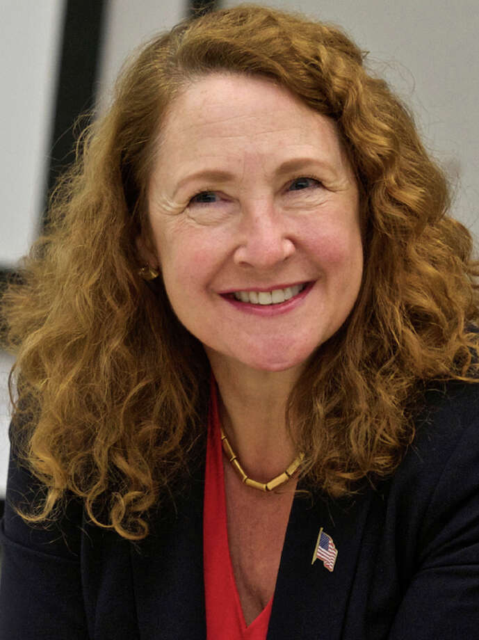 Elizabeth Esty Photo: /