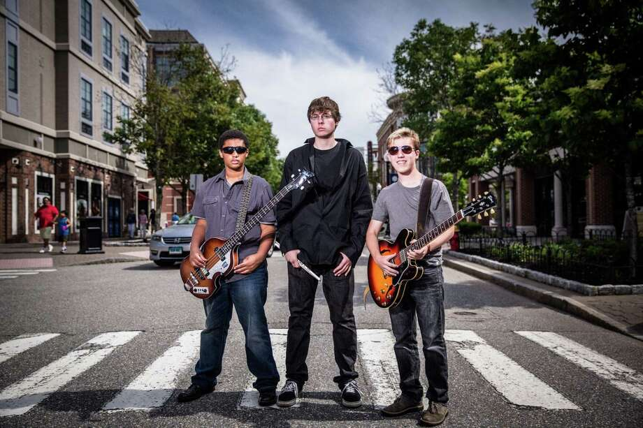 Jake Kulak and the LowDown will perform at the one-day Bacon & Brew fest Saturday, July 16, at City Center Green in Danbury. The Georgia Satellites, Rick Derringer and DizzyFish are also on the bill. Photo: I-95-Radio /Contributed Photo / Connecticut Post Contributed
