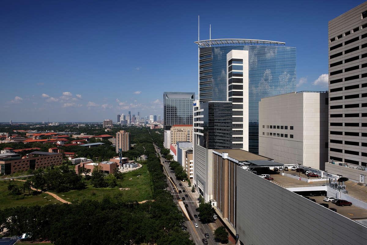 Houston Methodist Hospital 6565 Fannin St. Houston, TX 77030-2707 View detailed rating