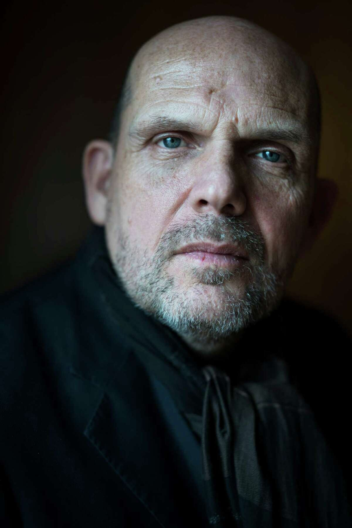FILE-- Dutch conductor Jaap van Zweden, the music director of the Dallas Symphony Orchestra and the Hong Kong Philharmonic Orchestra, in New York, Jan. 26, 2016. Van Zweden will continue with the Hong Kong Philharmonic Orchestra even as he becomes music director of the New York Philharmonic in 2018. (Todd Heisler/The New York Times)