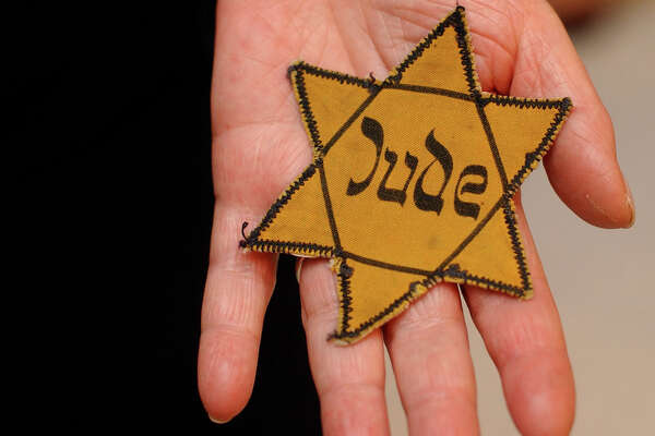 Zionism Adopted The Star Of David As Its Symbol In 1897