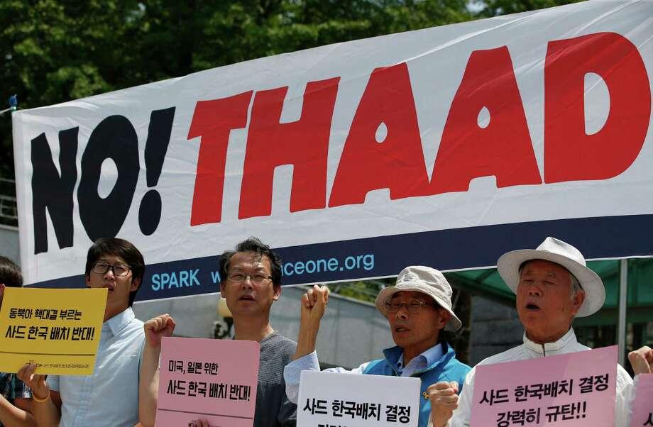 news world china thaad south korea article