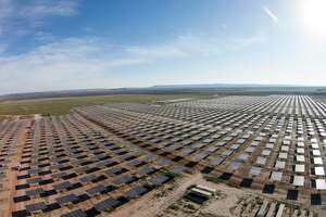 The 110-megawatt, Alamo 6 solar farm in Iraan in West Texas was completed in 2015 to provide renewable power to the city of San Antonio. The solar farm's developers received a 313 tax limitation, which reduced the tax bill on the project by roughly $2 million annually.