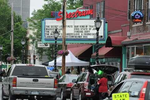 Photos Albany S Delaware Avenue Street Fair Times Union