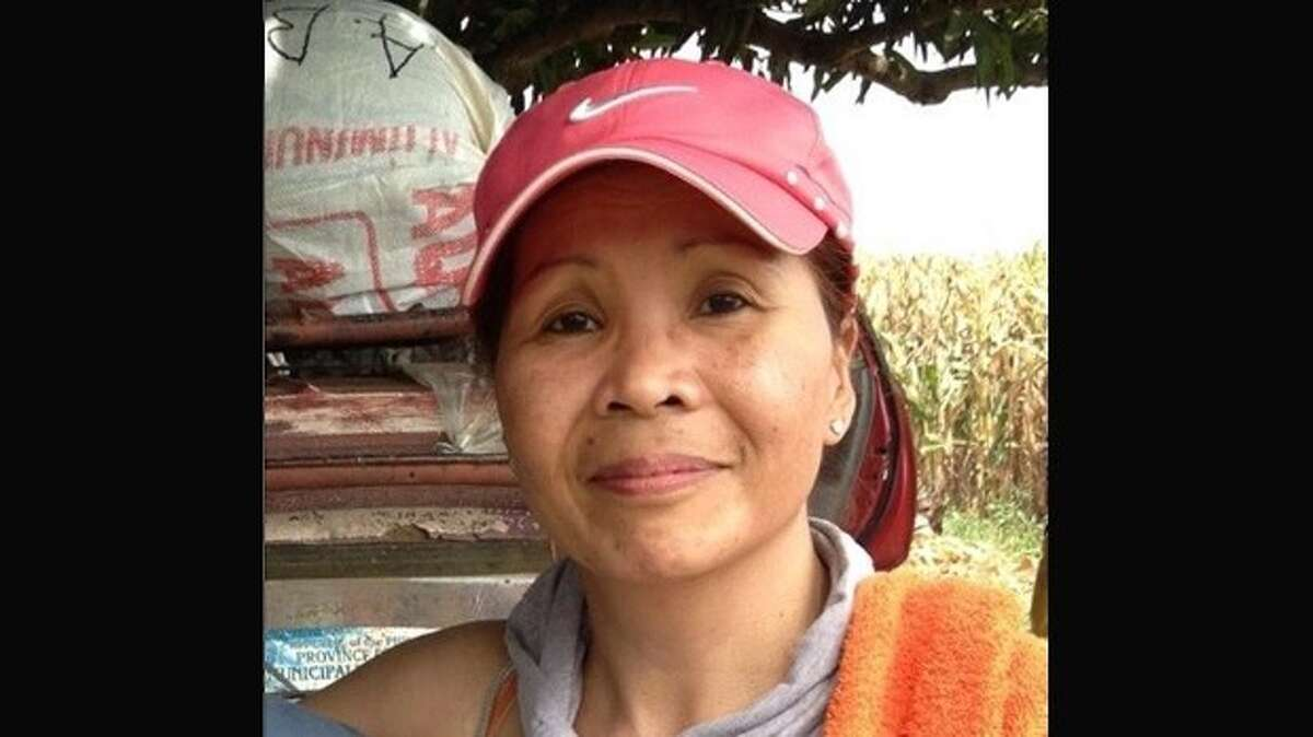 Elvira Babb, 57, was last seen around 3 p.m. June 29 by a co-worker who dropped her off at the Sea Food City market in Vallejo.
