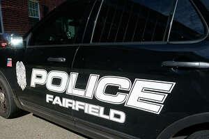 File photo of Fairfield Police car
