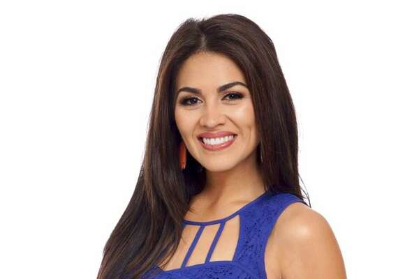 Alanna Sarabia's family and policeman boyfriend still reside in San Antonio.