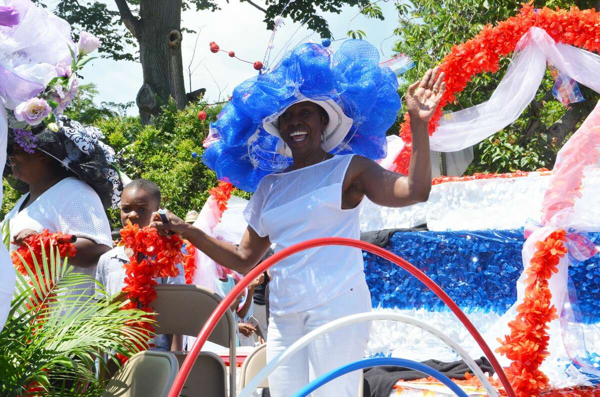 The annual Puerto Rican Parade of Fairfield County was held in Bridgeport on July 10, 2016. The parade ended with a festival at Seaside Park where attendees enjoyed traditional music and dance. The goal of the parade and festival is to empower the Puerto Rican community through promoting economic development, education and social advancement while celebrating the culture. Were you SEEN?