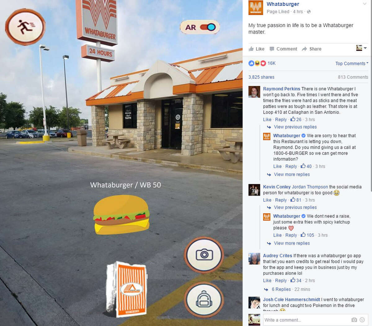 When it comes to Pokemon Go, maybe Whataburger really is the very best? Click the gallery for memes that sum up your life with Pokemon Go.