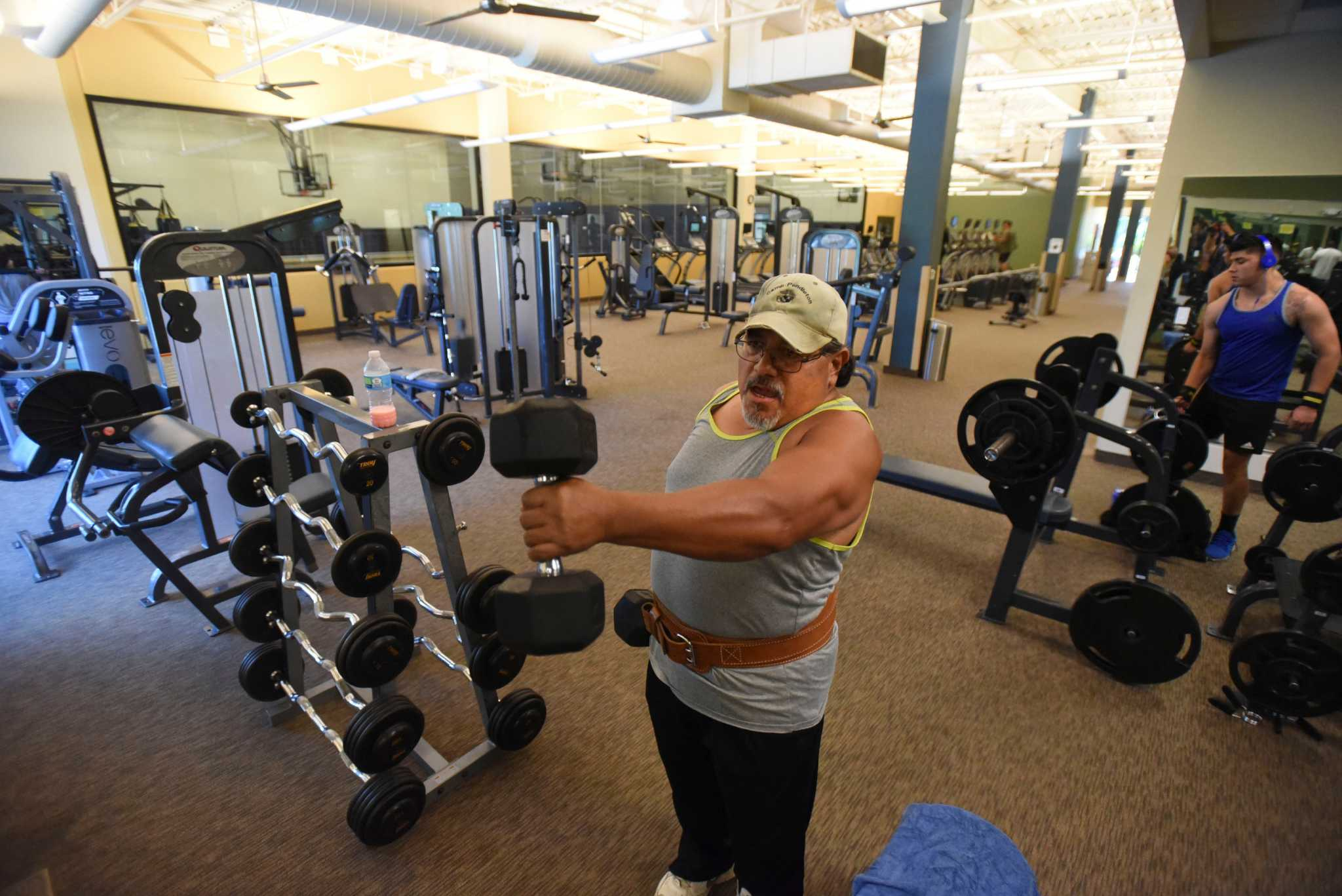 Centromed Bexar Partner For S W Side Wellness Center