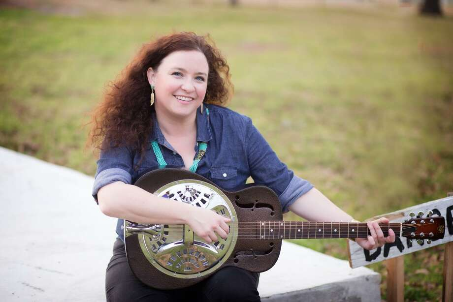 Country singer Libby Koch will perform Jully 14 as part of the Alvin Live Summer Concert Series.