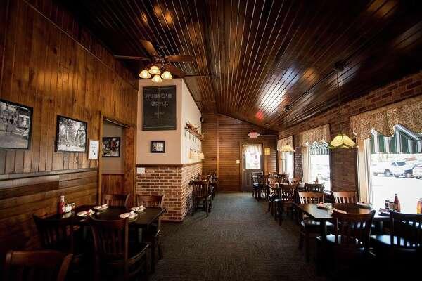 Russo's Bar & Grill, Ballston Spa
