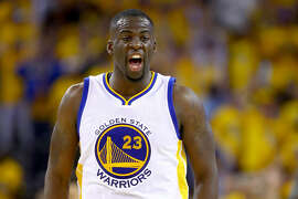 Warriors All-Star power forward Draymond Green was arrested Sunday night in East Lansing, Mich.