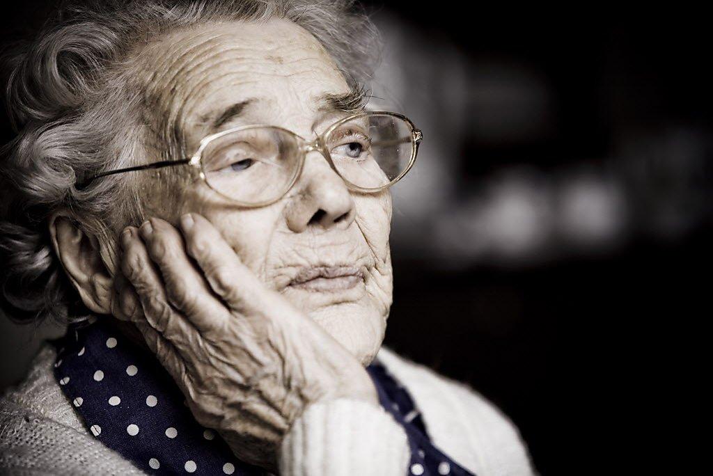profile essays grandmother