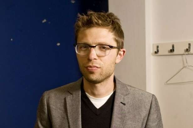 """Jonah Lehrer, caught making up quotes in a book about Bob Dylan, is given a second chance in """"A Book About Love."""""""