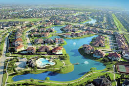 Riverstone, a 3,700-acre community by the Johnson Development in Fort Bend County, reported posted 231 home sales through the first half of the year, compared with 347 during the first half of 2015.