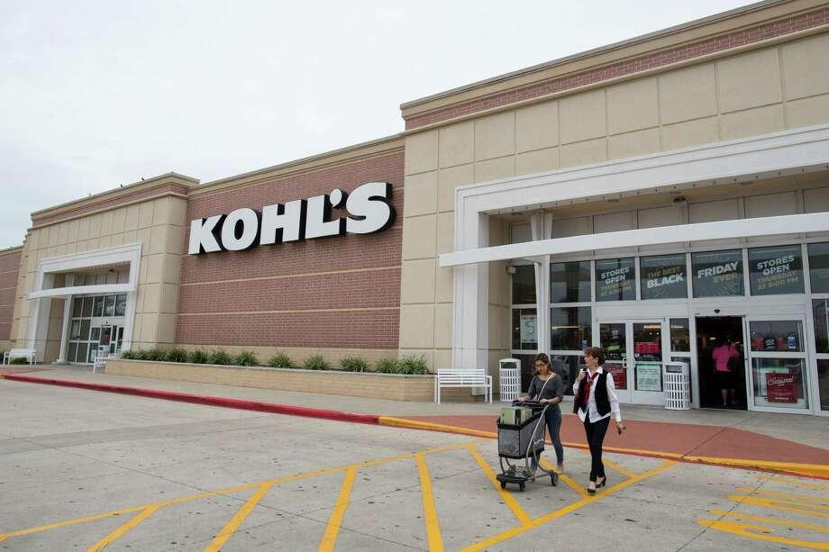Kohl's hiring 300 employees for San Antonio customer service ...
