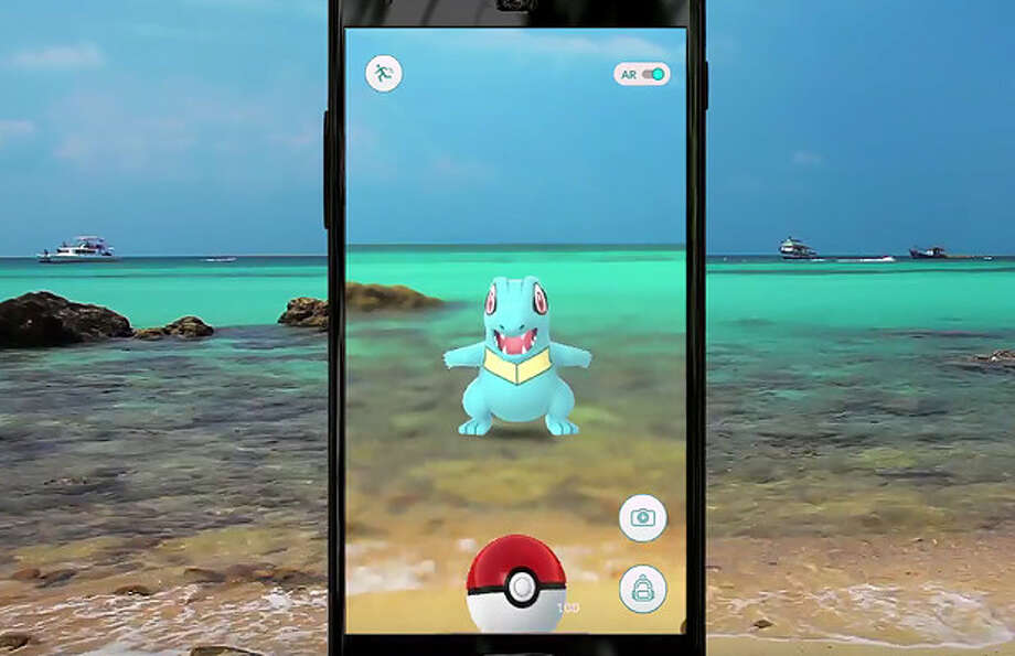 Pokemon Go' Update Locks Out Rooted Android Phones – How to Work